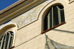 Sitges - Casa Pau Benazet