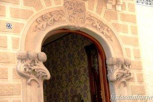 Sitges - Casa Pere Carreras Robert