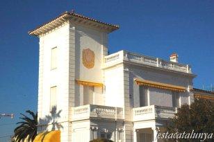 Sitges - Casa Sansalvador