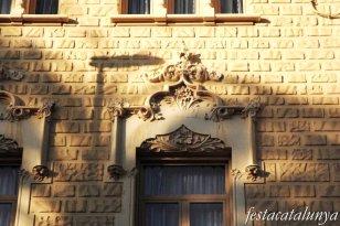 Sitges - Casa Simó Llauradó