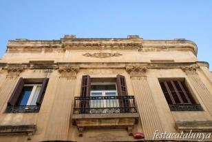 Sitges - Casa Vilanova Massó