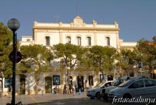 Sitges - Estació