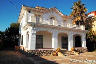Sitges - Villa Concepción