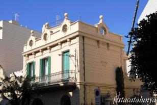Sitges - Villa Remei