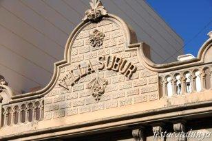 Sitges - Villa Subur