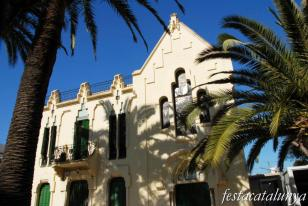 Sitges - Villa Ursicina o Villa Havenmann