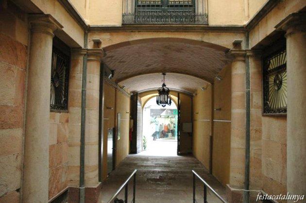 Martorell - Cal Nicolau Ric