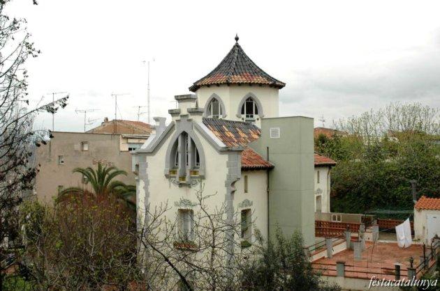 Martorell - Torre Ros