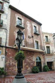 Martorell- Casa de la Vila, Ajuntament