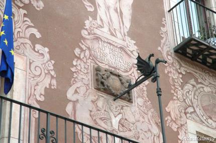 Martorell - Casa de la Vila, Ajuntament