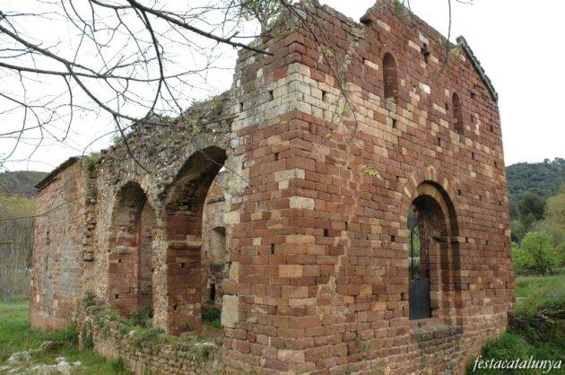 Martorell - Església de Santa Margarida