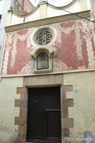 Martorell - Capella de Sant Joan de l'Hospital