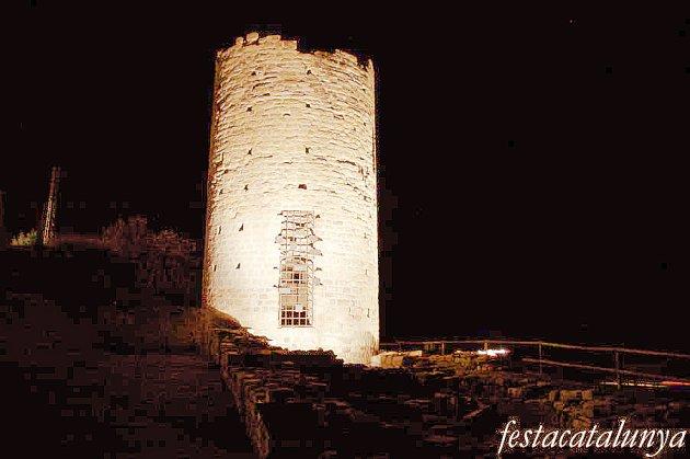 Súria - Torre de la Pobla o del Fusteret