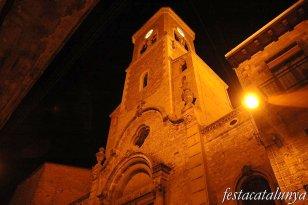 Súria - Església nova de Sant Cristòfol