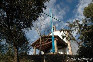 Súria - Sant Salvador de Quer