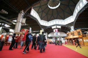 Barcelona - Saló Internacional del Cómic (Foto: Oriol Aleu - Saló Internacional del Cómic)