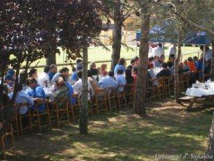 Aiguaviva - Festa del Roser (Foto: Ajuntament d'Aiguaviva)