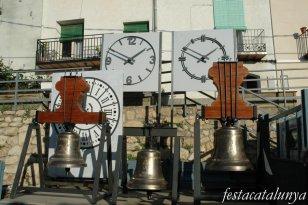 Os de Balaguer - Trobada de Campaners