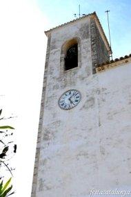 Canyelles - Església parroquial de Santa Magdalena