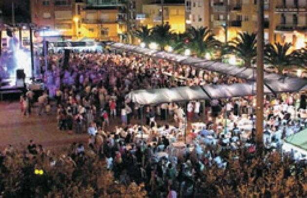 Olesa de Montserrat - Festa Major