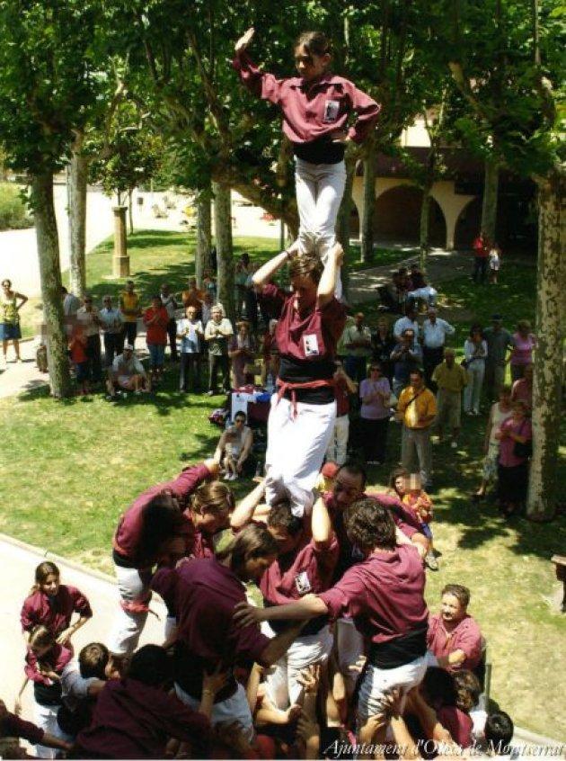 Olesa de Montserrat - Festa Major (Foto: Ajuntament d'Olesa de Montserrat)