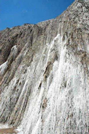 Cardona - Parc Cultural de la Muntanya de Sal