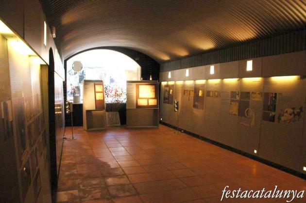Cardona - Centre Cardona Medieval