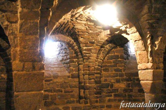 Cardona - Canònica de Sant Vicenç
