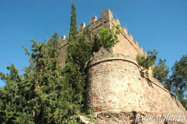 Balsareny - Castell