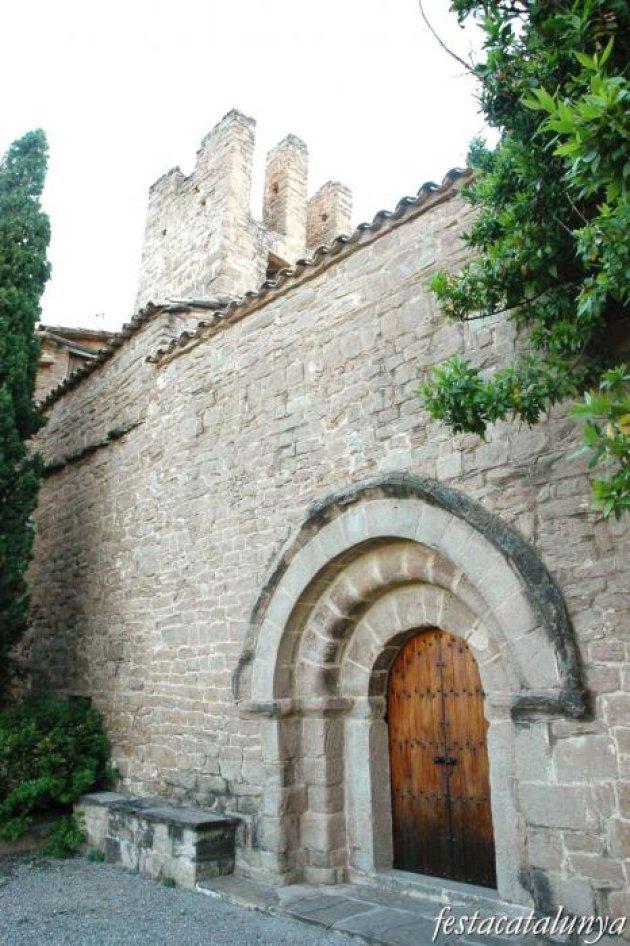 Balsareny - Sant Ramon de Sobirana Ferrans