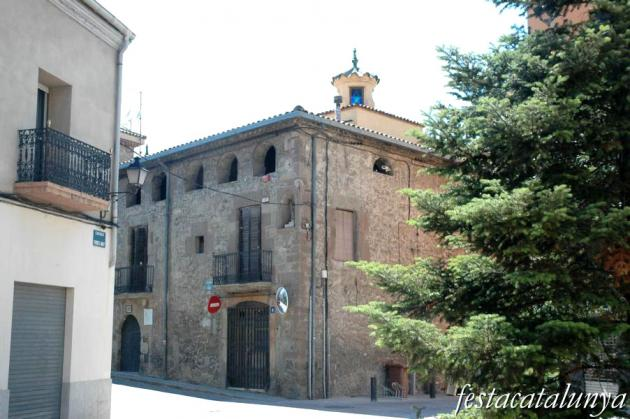 Sallent - Casa Fèlix Torres i Amat
