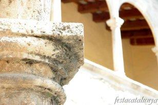 Sant Quintí de Mediona - Priorat Benedictí
