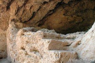 Sant Quintí de Mediona - Fonts de les Deus