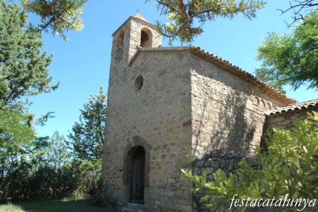 Sallent - Sant Pere de Serraïma