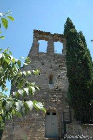 Sallent - Sant Miquel de Serra-sanç