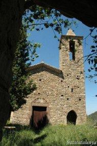 Sallent - Sant Martí de Serraïma
