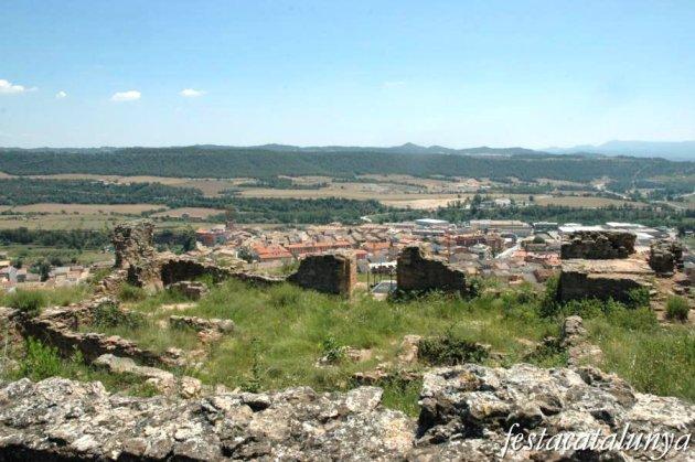 Balsareny - Fortí de Sant Maurici