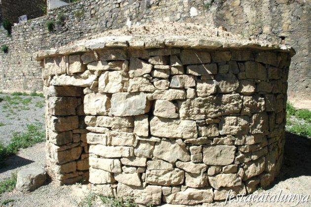 Sallent - Nucli Antic