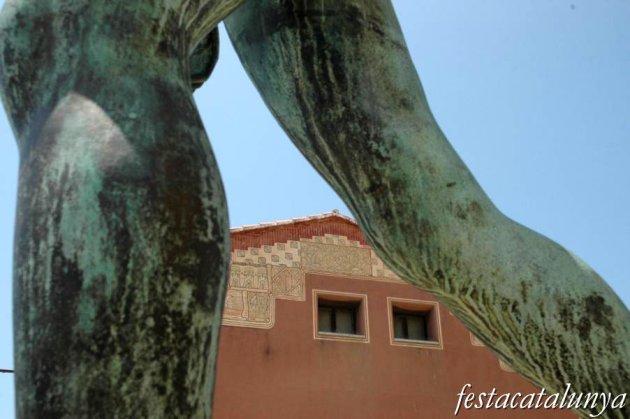 Vilassar de Mar - Museu d'Enric Monjo