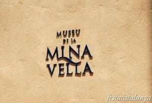 Vilassar de Mar - Museu de la Mina Vella