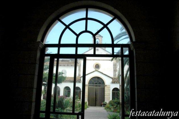Torredembarra - Hospital de la Caritat Pere Badia