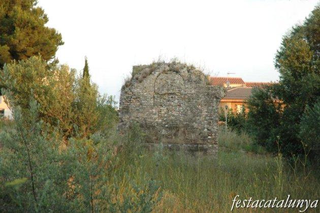 Torredembarra - Vil·la romana del Moro