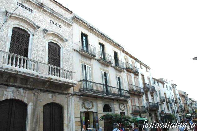 Torredembarra - Nucli Antic