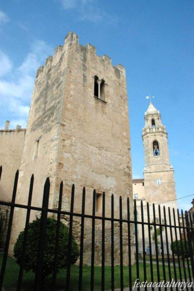Torredembarra - Torre de la Vila