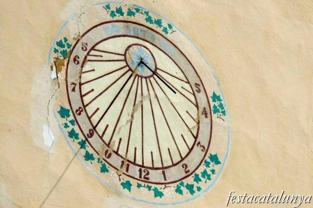 Sant Pere de Ribes - Can Giralt del Palou