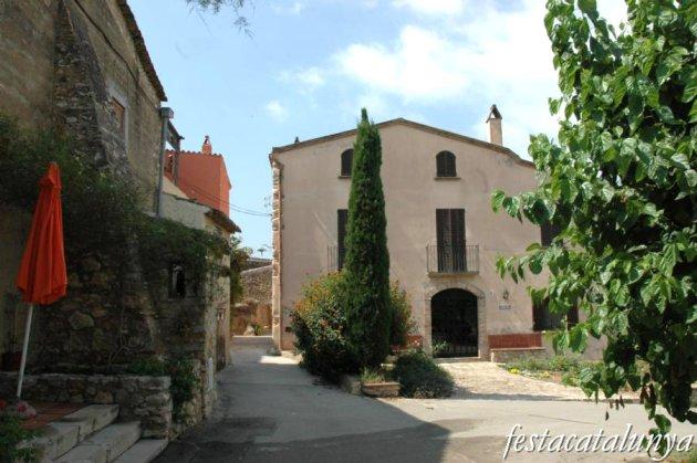 Sant Pere de Ribes - Les Torres