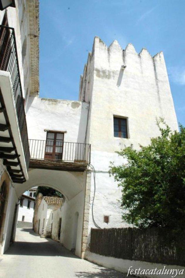 Sant Pere de Ribes - Vilanoveta
