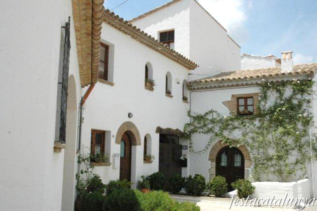 Sant Pere de Ribes - Puigmoltó