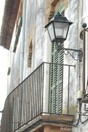 Sant Pere de Ribes - Cal Quima