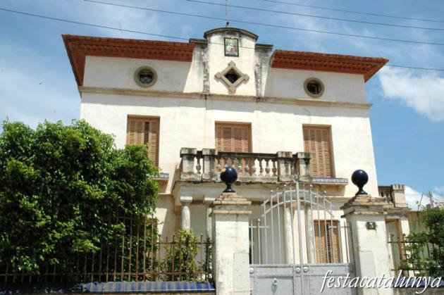Sant Pere de Ribes - Can Duran